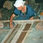 ground loom