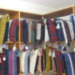 מוצרים ארוגים למכירה - עמותת סדרה - אורגות המדבר לקיה