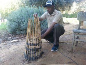 כוורת אתיופית - חוה חקלאית פתח תקוה